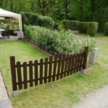 Gartenfreude - Wer seinen Garten so pflegt, wird viel Freude daran haben